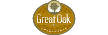 Great Oak Apartments Logo