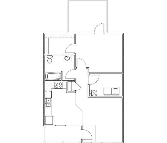 Great Oaks Apartments: Great Oak Apartments